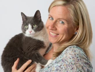 Ask the Vet: Dr. Melissa Magnuson, Owner of Greenland Veterinary Hospital in Greenland, NH