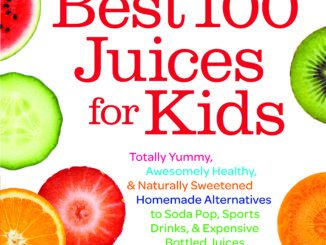 Best Juice Recipes for Kids