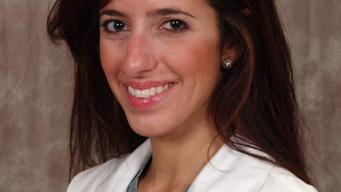 Dr. Jessica Therrien - Port City Referral Hospital