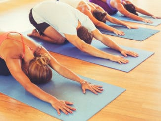 Moms: Do These Things to Jump-Start Your Fitness Goals