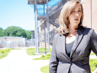Meet the Warden of the NH State Prison for Men: Michelle Edmark