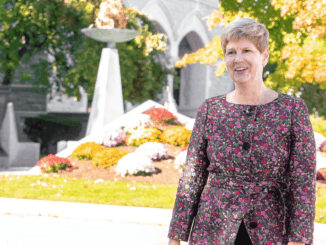 Lady of the Law: Jane Young, NH Deputy Attorney General