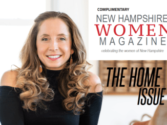 Pamela Hodgkins: Building Her Dream