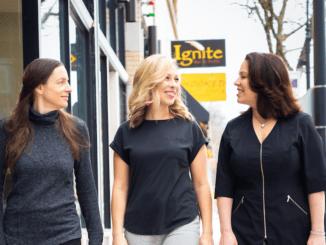 Lady Boss: Local Business Rockstars Sit Down with NHWM