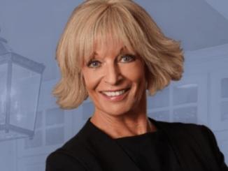 Marianna Vis:  Embracing the Global Future
