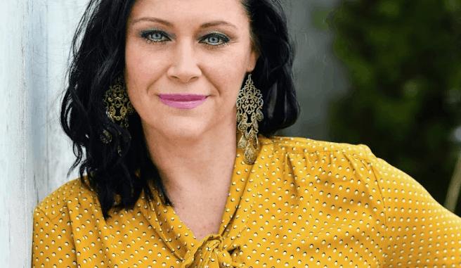 Erica Sarcione