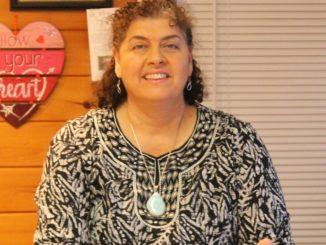 Julie Corey: Healing Artist