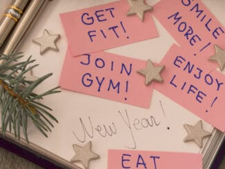 5 New Year's Resolutions We Can Keep